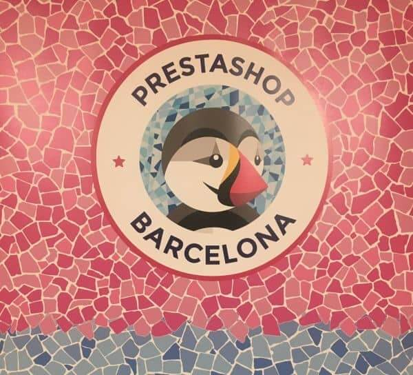 Prestashop Barcelona